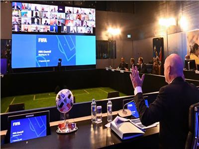 الفيفا يعتمد تعديلات على لوائح تمثيل اللاعبين للمنتخبات الوطنية