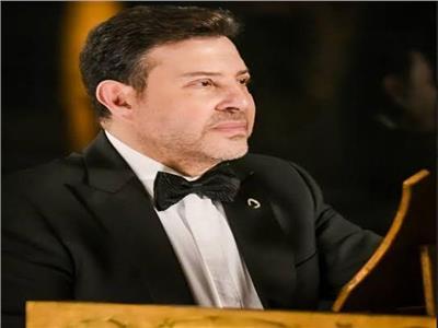 هاني شاكر ينعي رحيل خليل مصطفى: فنانا كبيرا صاحب نغمات رقيقة