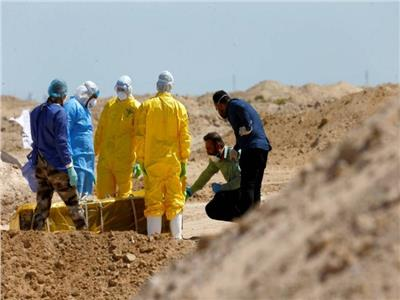 «الصحة العالمية»: 60 ألف حالة وفاة بفيروس كورونا في إقليم شرق المتوسط