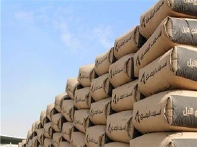 تراجع الأسمنت.. ننشر أسعار مواد البناء المحلية بنهاية تعاملات الأحد 27 سبتمبر