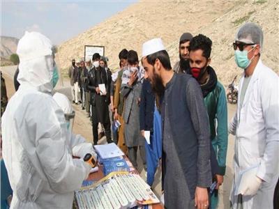 """أفغانستان تسجل 6 إصابات جديدة وحالتي وفاة بفيروس """"كورونا"""""""
