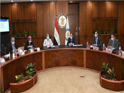 ننشر تفاصيل الاجتماع الرابع لخطط الإصلاح البيئي لمواجهة الصرف الصناعي