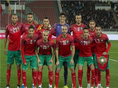 شاهد | المغرب يضرب السنغال بثلاثية وديًا