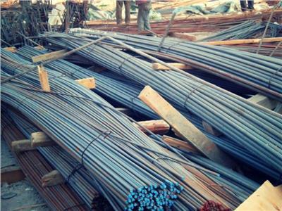 تعرف على «أسعار الحديد المحلية» في الأسواق..27 أكتوبر
