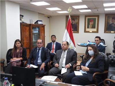 وزير المالية: البنك الدولي يصف مصر بـ «النقطة المضيئة» في أفريقيا