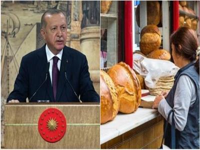 «الخبز المعلق».. حملة للنظام تكشف تناقض سياسة أردوغان تجاه الفقراء