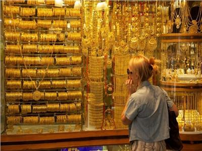 تذبذب أسعار الذهب اليوم 30 أكتوبر.. والعيار يقفز 3 جنيهات