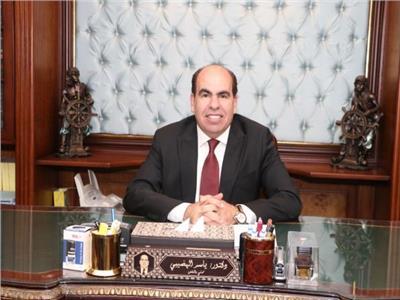نائب بالشيوخ يطالب بنقل مقلب قمامة بمساكن أبو زعبل خارج القليوبية