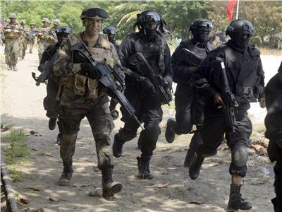 قوات أمريكية تنقذ مُحتجزًا في نيجيريا.. ومقتل 6 من الخاطفين