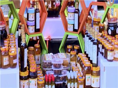 بمشاركة 100 شركة مصرية.. انطلاق مهرجان العسل بحديقة الأورمان