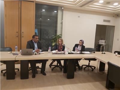 غرفة الإسكندرية تناقش «التعليم الإلكتروني للمؤسسات التعليمية والتدريبية»