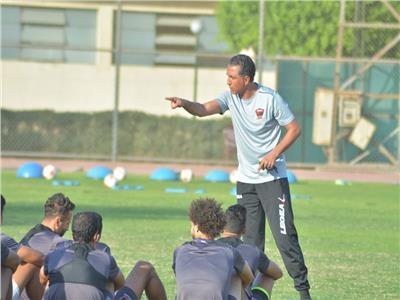 حوار| عبدالناصر محمد: نهائي أفريقيا «نار».. والتنبأ بالبطل مستحيل