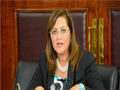 رئيسة لجنة المرأة بـ«المصرية اللبنانية» تهنئ هالة السعيد
