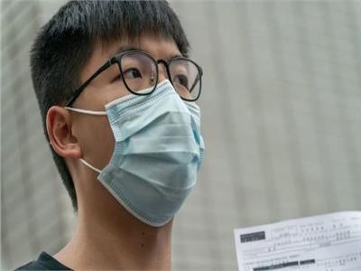 سجن معارض بارز في هونج كونج بسبب احتجاجات 2019