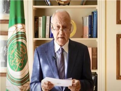 أبو الغيط: على السياسيين تحمل مسئولياتهم.. ولا يجب معاقبة الشعب اللبناني