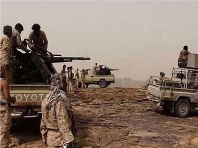 الجيش اليمني يستعيد سلسلة جبلية استراتيجية في شمال غربي مأرب