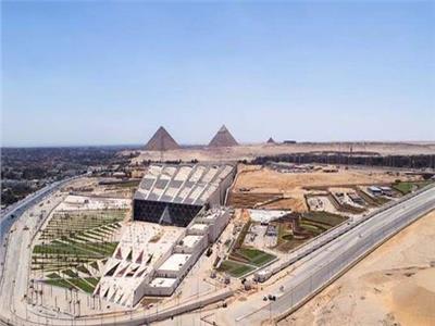 مدير السلامة بالمتحف المصري الكبير تكشف سر الحصول على «الأيزو»