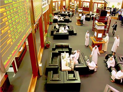 البنوك والعقارات تقود بورصة دبي للارتفاع في ختام تعاملات اليوم