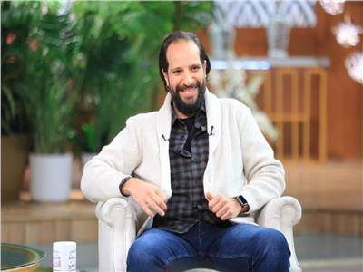 أحمد أمين يكشف كواليس «ما وراء الطبيعة»| فيديو