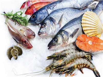 أسعار الأسماك في سوق العبور اليوم 17يناير