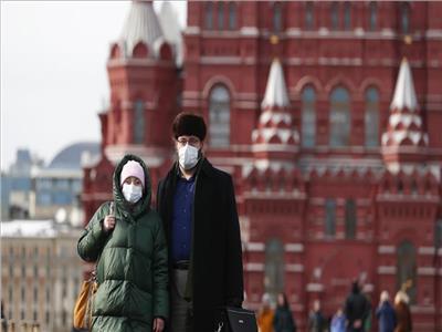 روسيا تسجل 481 وفاة ونحو 23.5 ألف إصابة بكورونا
