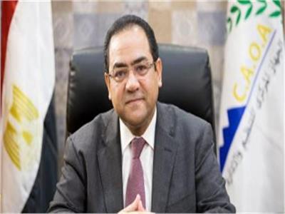 وزير الري يبحث آخر الاستعدادات للانتقال للعاصمة الإدارية الجديدة
