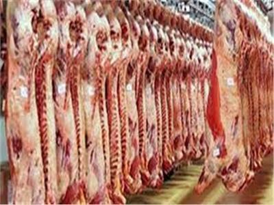 بدء توزيع 26 طن من اللحوم المجمدة على الأسر الأولى بالرعاية بقنا