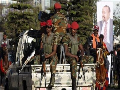 مقديشو تنفي إرسال قوات إلى إقليم تيجراي الإثيوبي