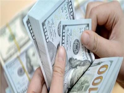 ارتفاع سعر الدولار أمام الجنيه المصري بختام تعاملات اليوم