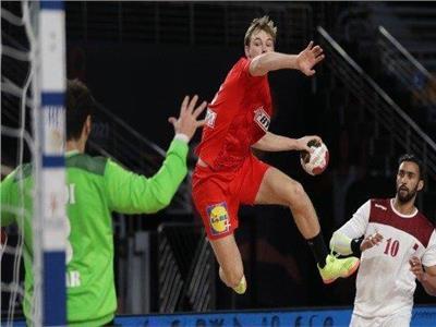 مونديال اليد | الدنمارك تحبط قطر بنتيجة 32-23