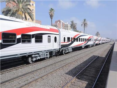 تأخيرات في حركة القطارات بسبب أعمال التطوير