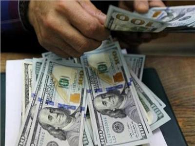 سعر الدولار أمام الجنيه المصري مع بداية تعاملات اليوم 25 يناير