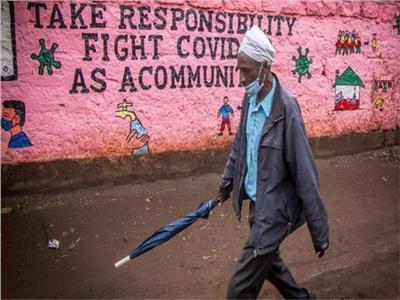 إصابات فيروس كورونا في كينيا تكسر حاجز المائة ألف