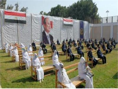 الإفراج بالعفوعن 2904 من نزلاء السجون بمناسبة عيد الشرطة  صور