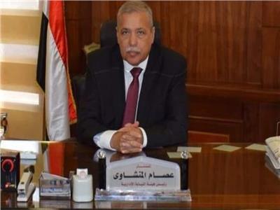 لتطوير الريف المصري.. النيابة الإدارية تساهم بـ3 ملايين جنيه لصندوق تحيا مصر