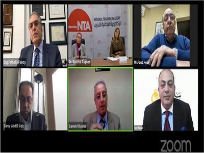 ندوة بـ«المصرية اللبنانية» حول صناعة الكفاءات وتأهيل الشباب
