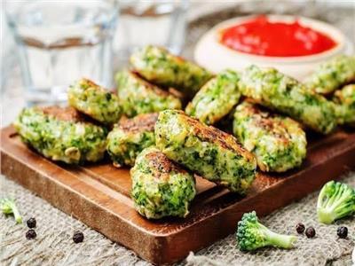 طبق اليوم.. «كفتة البروكلي» بطريقة صحية وطعم شهي ولذيذ