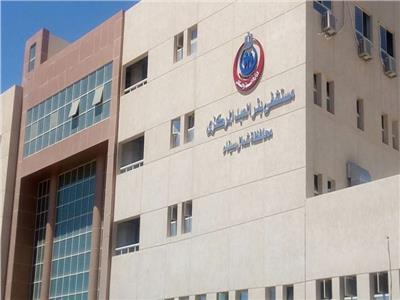نجاح جراحة خطيرة لمصاب بمستشفي بئرالعبد المركزي