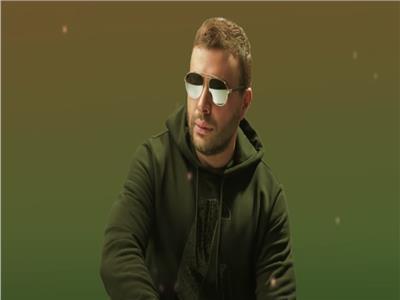 8 ملايين مشاهدة لرامي صبري بأغنية «عيونه لما قابلوني»