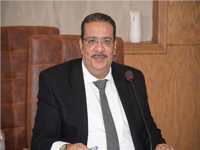 39 ألف طالب يؤدون امتحانات الفصل الدراسي الأول بجامعة قناة السويس