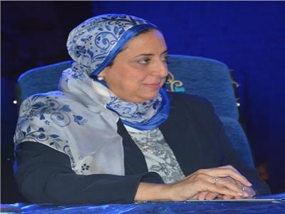 «مها هلالي» عضوا باللجنة التنسيقيةلحقوق الأشخاص ذوي الإعاقة