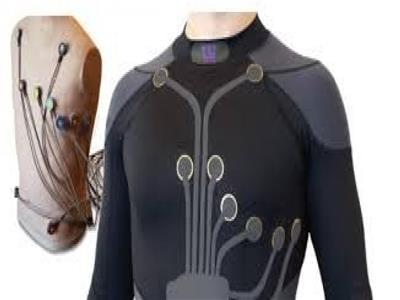 «الملابس الذكية».. علماء يطورون خيوطًا دقيقة لمراقبة الأداء الصحي لمرتديها
