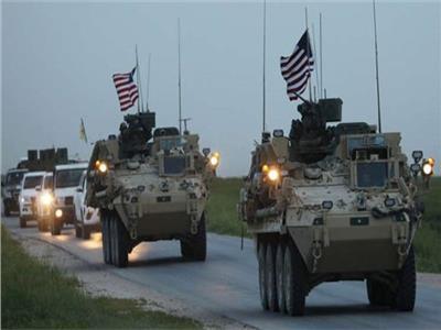 سانا: قوات أمريكية تنقل عناصر لداعش باتجاه دير الزور