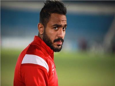 عماد متعب: إيقاف كهربا جرس إنذار أخير للاعب