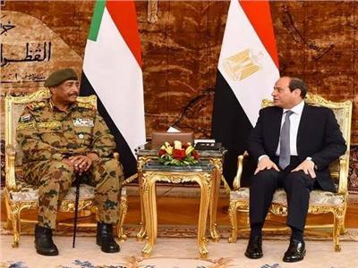 «مصر والسودان».. وحدة المصير وحدود تاريخية وجغرافية مشتركة