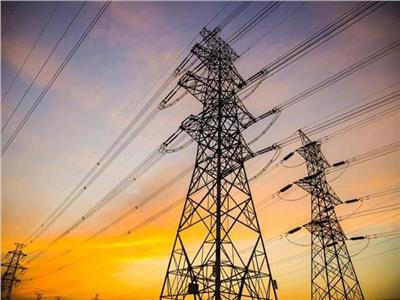 العلاقات المصرية السودانية   خط ربط كهربائي يوفر 3 الآف ميجا وات للسودان