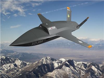 عودة المقاتلة الشبحية بدون طيار «XQ-58 Valkyrie»..فيديو