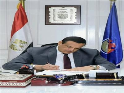 محافظة البحيرة يعلن الموافقة على إقامة محطة رفع صرف صحي بقرية الشماشرجي