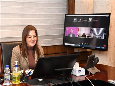 وزيرة التخطيط: نتعاون مع دول إفريقيا لتمكين المرأة