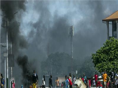 مقتل 20 شخصا على الأقل في انفجار بمدينة باتا في غينيا الاستوائية